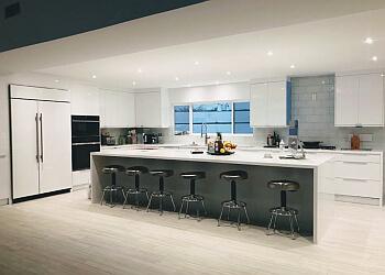 San Diego custom cabinet Prefab Granite Depot