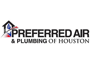 Pasadena hvac service Preferred Air & Plumbing of Houston