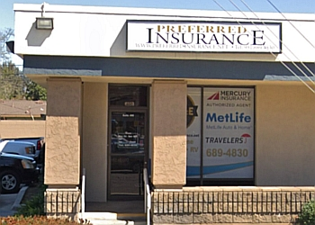 Riverside insurance agent Preferred Insurance