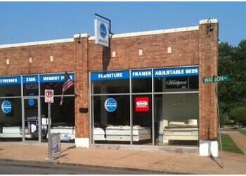 3 Best Mattress Stores In St Louis Mo Threebestrated