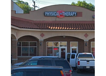 Detroit physical therapist Preferred Physical Therapy Services