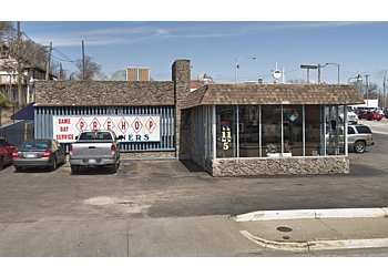 Kansas City dry cleaner Prehop Dry Cleaners