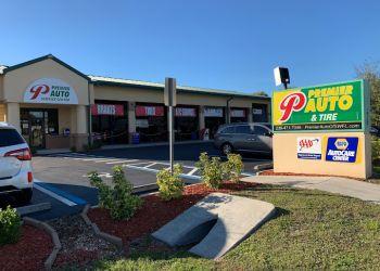 Cape Coral car repair shop Premier AUTO Service Center