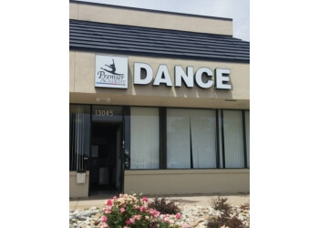 Lakewood dance school Premier Academy of Dance