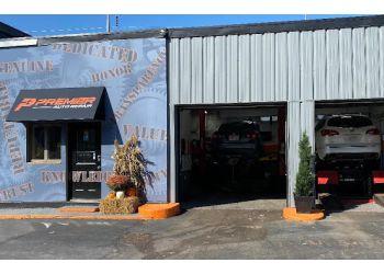 Worcester car repair shop Premier Auto Repair