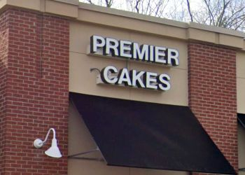 Raleigh cake Premier Cakes