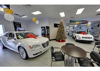 Used Car Dealerships In New Orleans >> 3 Best Car Dealerships in New Orleans, LA - Expert ...