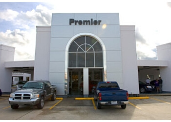 PREMIER CHRYSLER JEEP DODGE RAM