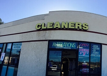 Escondido dry cleaner Premier Cleaners & Alterations