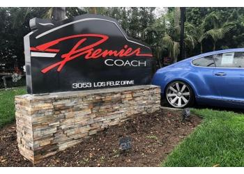 Thousand Oaks auto body shop Premier Coach Inc.