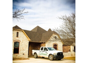 Oklahoma City home builder Premier Custom Homes