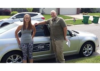 Wichita driving school Premier Driving School