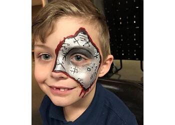 Louisville face painting Premier Face Painting