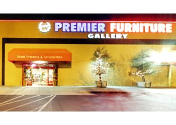 Stockton furniture store Premier Furniture Gallery