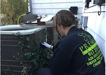 New York hvac service Premier HVAC Services