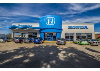 honda car dealership new orleans. Black Bedroom Furniture Sets. Home Design Ideas