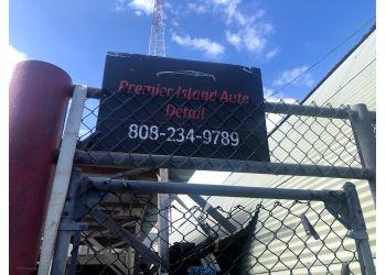 Honolulu auto detailing service Premier Island Auto Detail