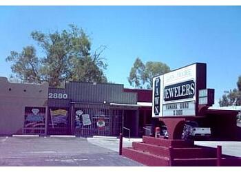 Tucson pawn shop Premier Jewelry & Pawn