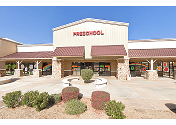 Chandler preschool Premier Learning Academy LLC