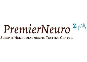 Cary sleep clinic Premier Neuro - Sleep & Neurodiagnostics Testing Center