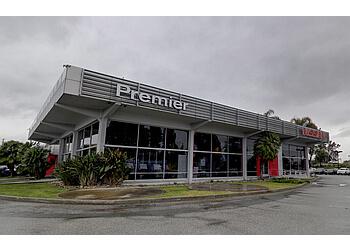 San Jose car dealership Premier Nissan of San Jose