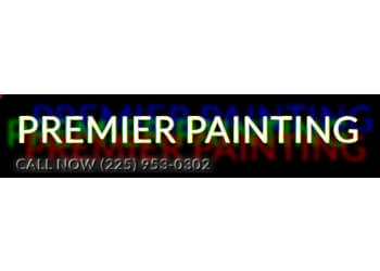 Baton Rouge painter Premier Painting