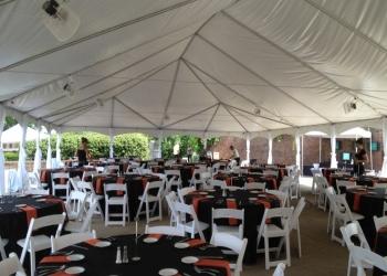Cincinnati event management company Premier Park Events