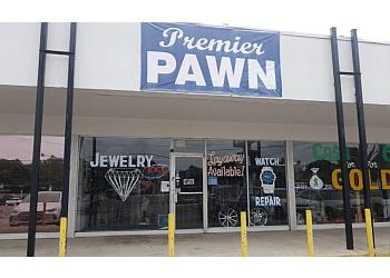 Tampa pawn shop Premier Pawn