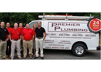 Chesapeake plumber Premier Plumbing, LLC