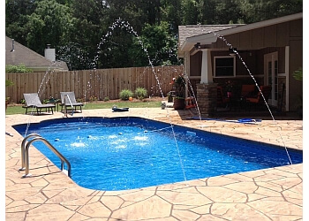 Columbus pool service Premier Pools LLC