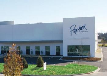 St Louis rental company Premier Rentals, LLC.