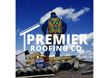 Anchorage roofing contractor Premier Roofing Co.