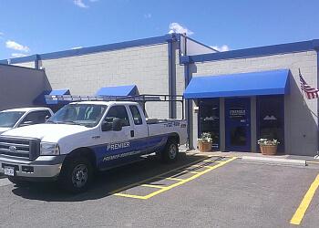 Colorado Springs roofing contractor Premier Roofing Company
