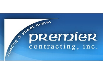 Kansas City roofing contractor Premier Roofing Company