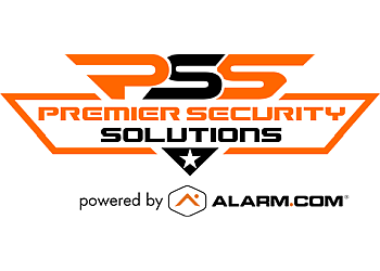 Sacramento security system Premier Security Solutions