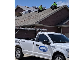 Sioux Falls roofing contractor Premier Systems, Inc.