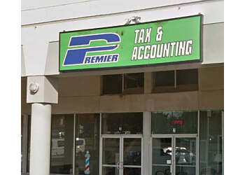 Lexington tax service Premier Tax & Accounting