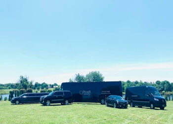 Dallas limo service Premier Transportation