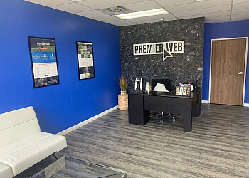 Chandler web designer Premier Web Development