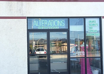Escondido dry cleaner Premiere Cleaner & Alterations