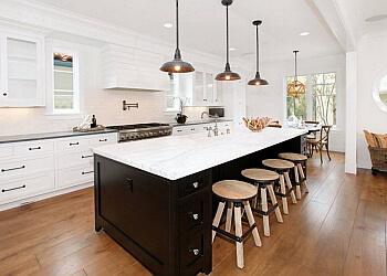 Austin custom cabinet Premium Cabinets
