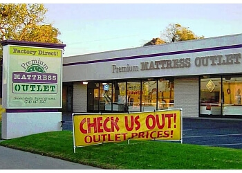Anaheim mattress store Premium Mattress Outlet Inc