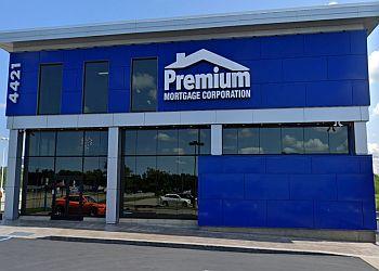 Buffalo mortgage company Premium Mortgage Corp.
