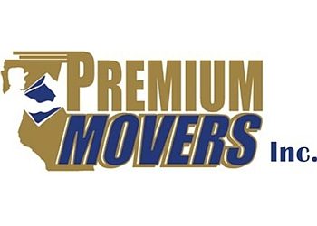 Stockton moving company Premium Movers