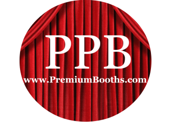 Hialeah photo booth company Premium Party Booth