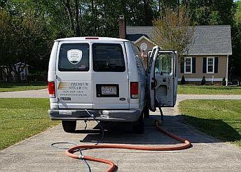 Cary carpet cleaner Premium Steam Co