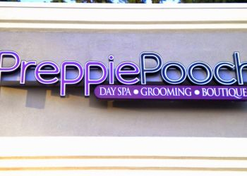 Virginia Beach pet grooming Preppie Pooch