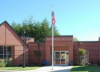Birmingham preschool Preschool Partners