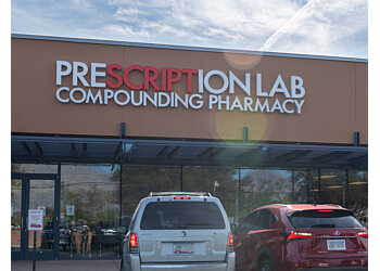 Tucson pharmacy Prescription Lab Compounding Pharmacy