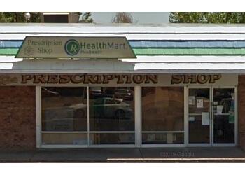 Pueblo pharmacy Prescription Shop